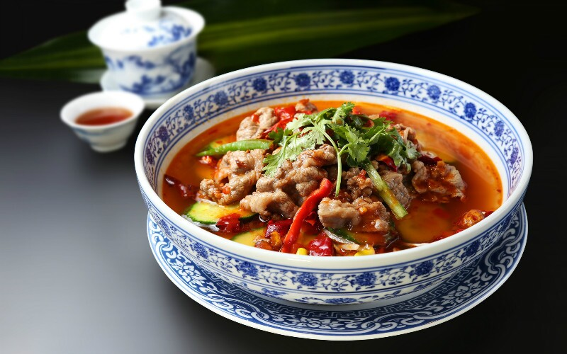 The Top Chinese Beef Dishes