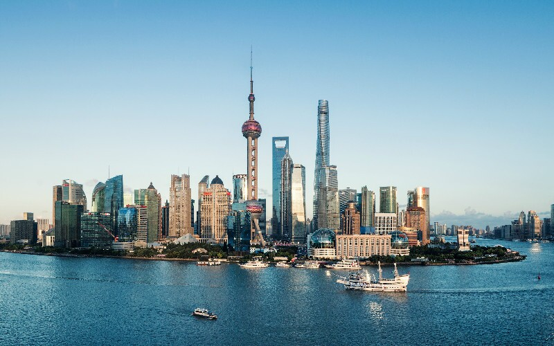The Top 10 Buildings in China — China's Biggest and Best