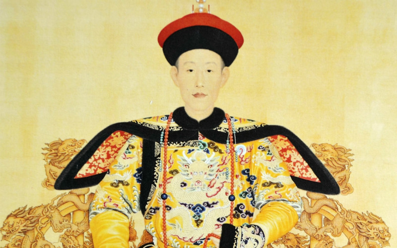 The Manchu Minority in China