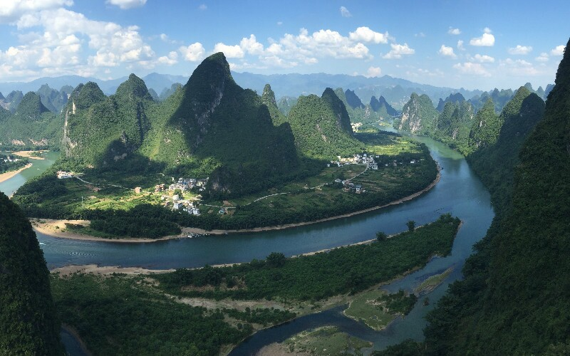 Guangxi Maps
