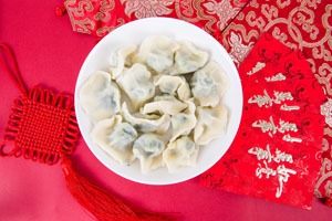 Chinese New Year Food: Top 7 Lucky Foods and Symbolism