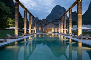 Where to Stay in Yangshuo: 4 Outstanding Hotels