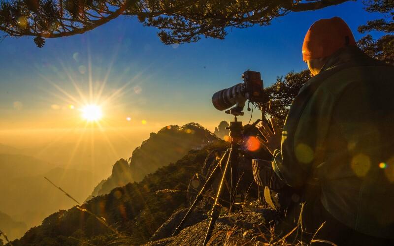 How to Plan a Yellow Mountain/Huangshan Tour