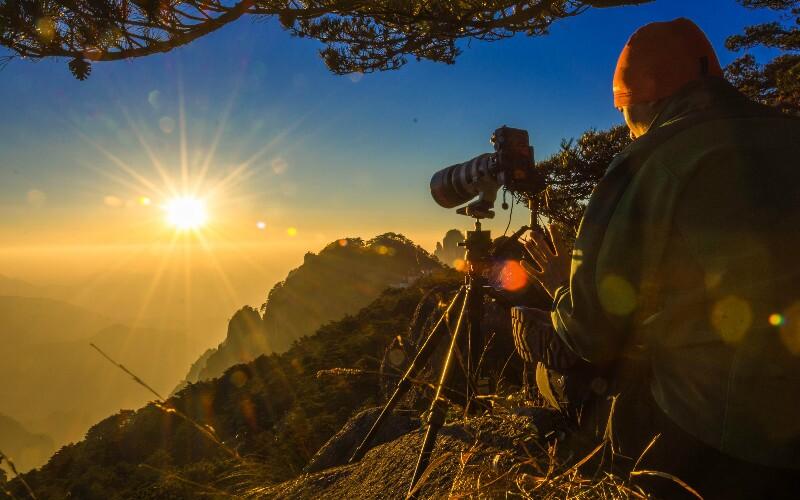 China Highlights Photographers