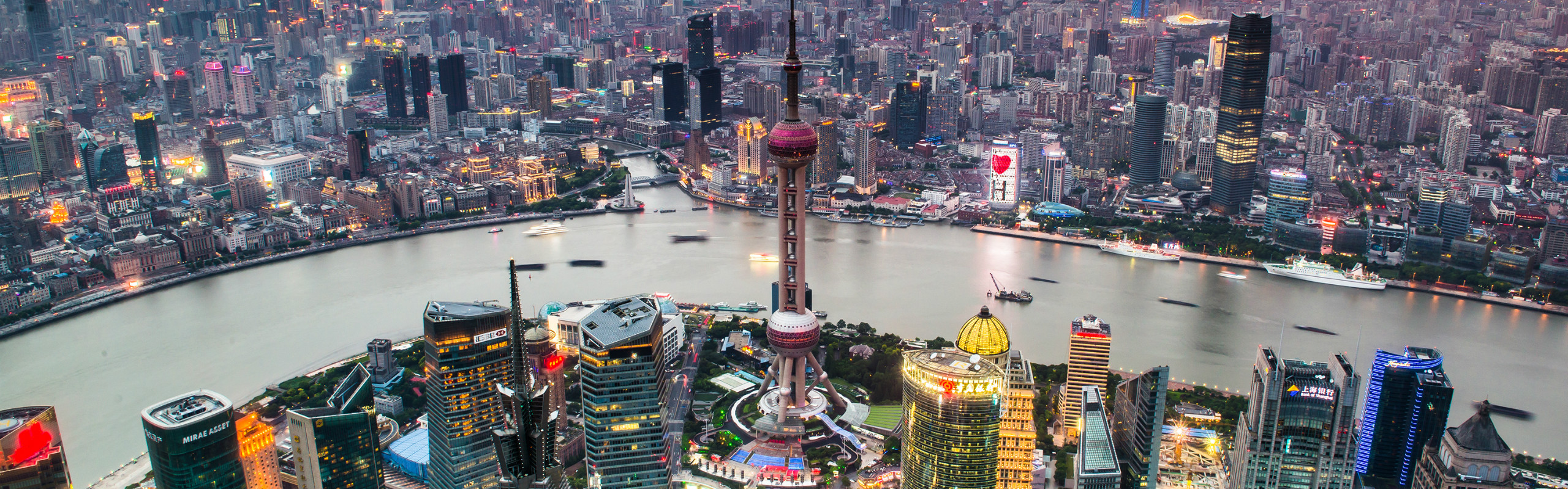 2 Days Shanghai and Zhujiajiao Water Town Tour