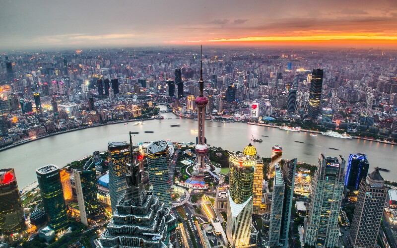 How to Visit China Without a Visa: 24-, 72-, 144-Hours Transit