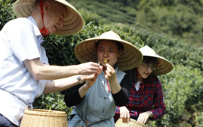 Hangzhou Attractions