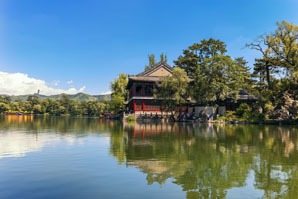 Chengde Mountain Summer Resort
