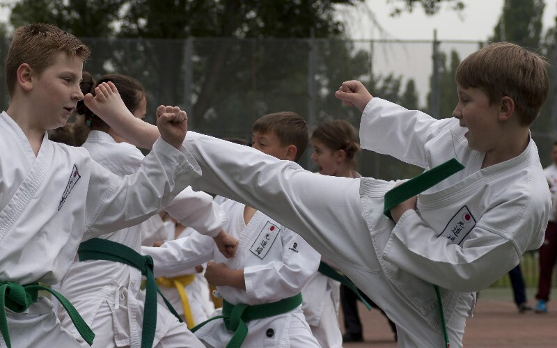 Chinese Kungfu, Shaolin Martial Arts and Taijiquan