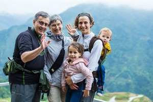 Why to Choose a Private Tour for Family Travel in China