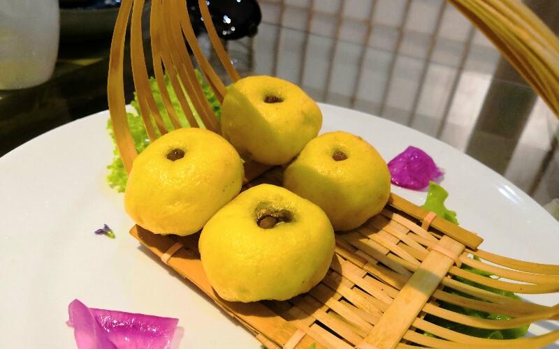 The Top 3 Vegetarian Restaurants in Guilin