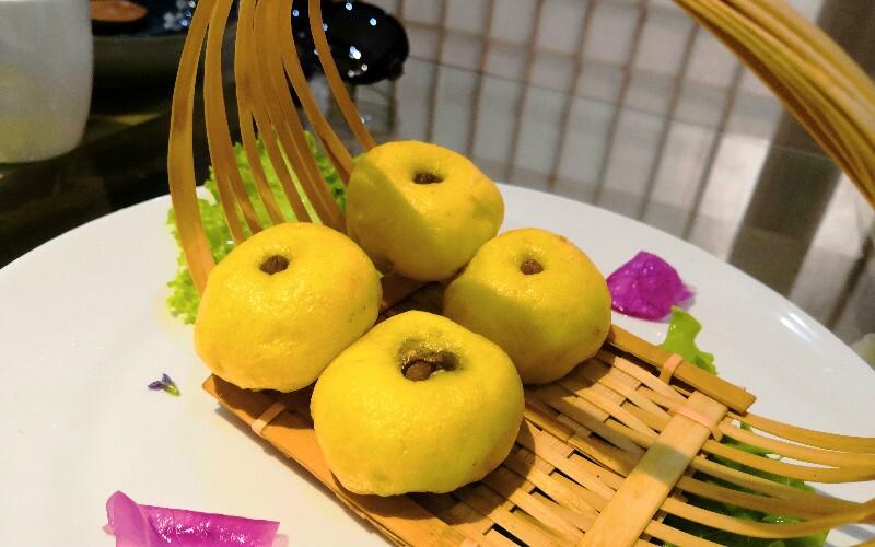Qingdao Vegetarian Restaurants