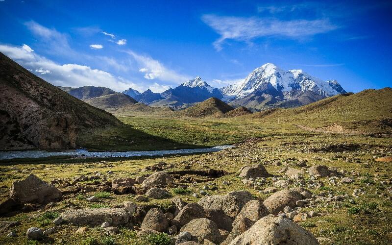 Shannan Travel Guide - How to Plan a Trip to Shannan