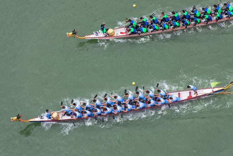 Dragon Boat Festival History and Top 3 Legends
