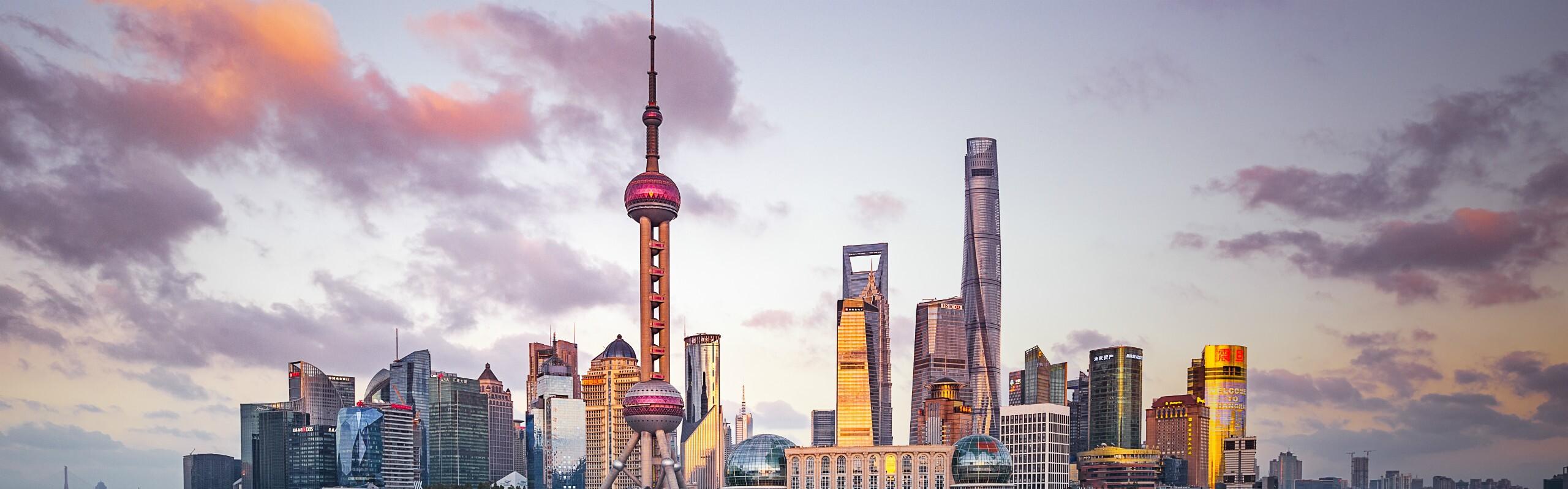 10 Top East China Tours