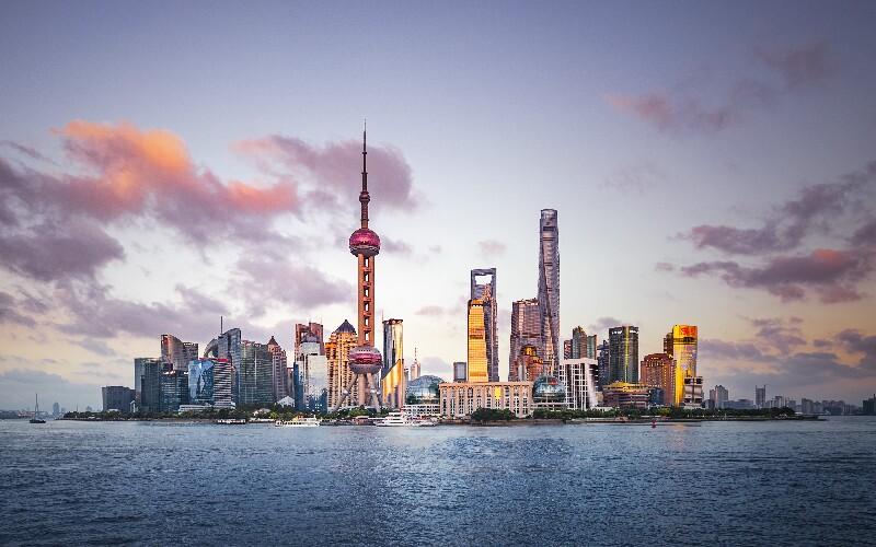 Shanghai Zip Code