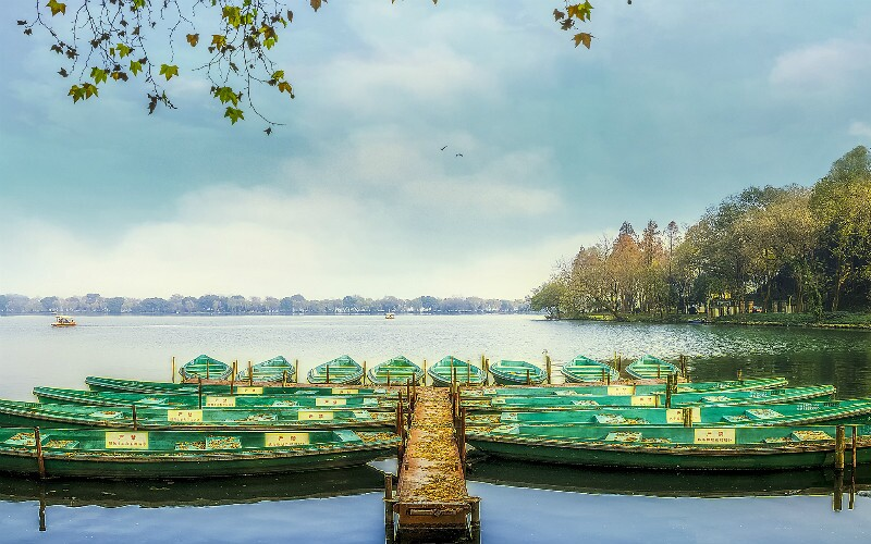 Hangzhou Travel Facts: 10 Things You Didn't Know