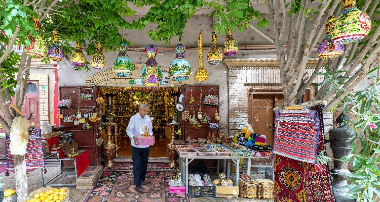 Kashgar Ancient City