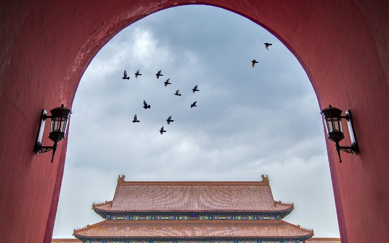 The Top 15 Tourist Attractions in China