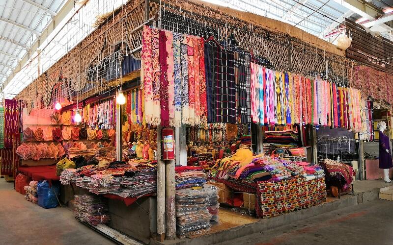 Zhengzhou Shopping