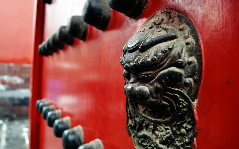 The 7 Most Prominent Features of Ancient Chinese Architecture