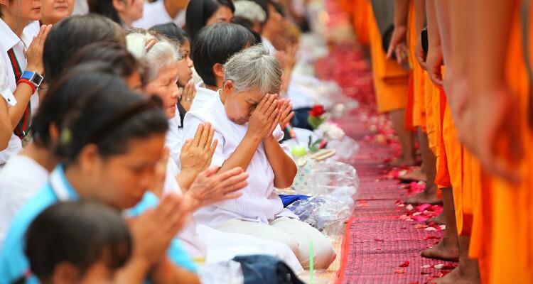 Buddhist Believers