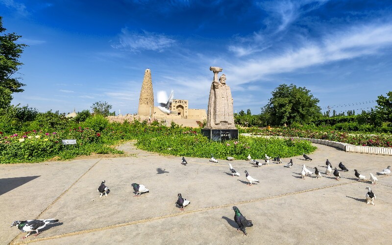 Turpan Travel Guide - How to Plan a Trip to Turpan
