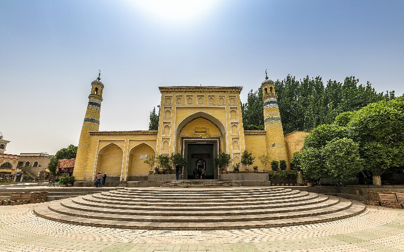 The Top 5 Mosques in China