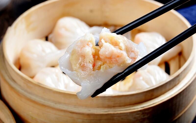 The Tastiest 10 Dim Sum Restaurants in Hong Kong
