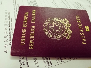 An Invalid/Damaged Passport is a reason for visa-free transit get refused