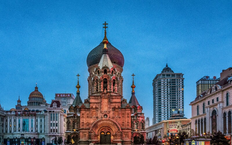 How to Plan a Trip to Harbin