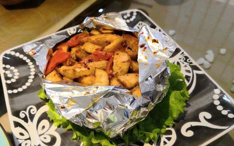 Tianjin Vegetarian Restuarants