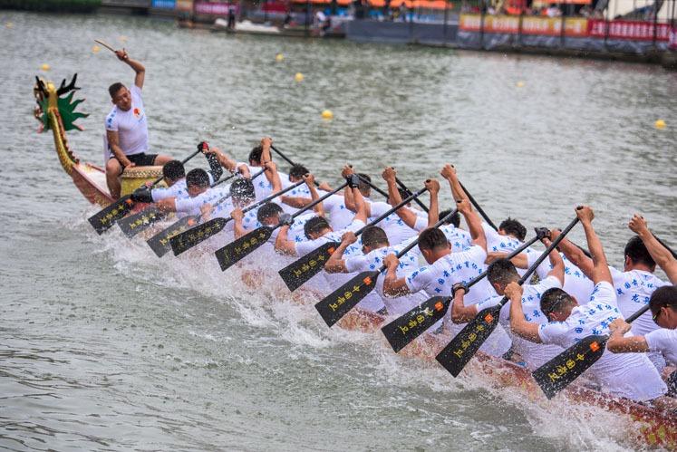 4 Popular Dragon Boat Festival Traditions