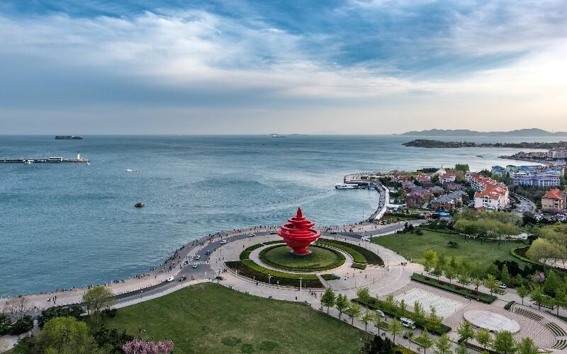 Qingdao Travel Guide - How to Plan a Trip to Qingdao