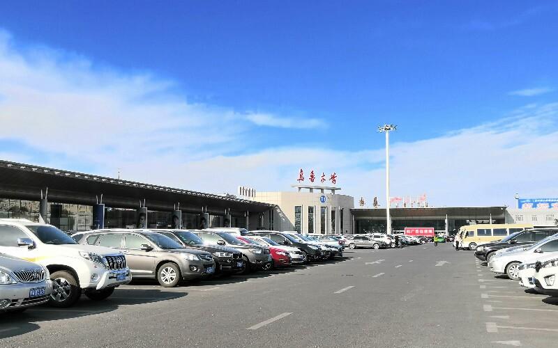 Urumqi Transportation