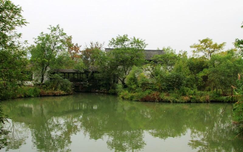 Top 7 Things to Do in Sanmenxia
