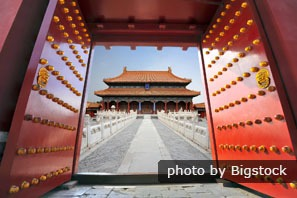 The Top 10 Attractions in China