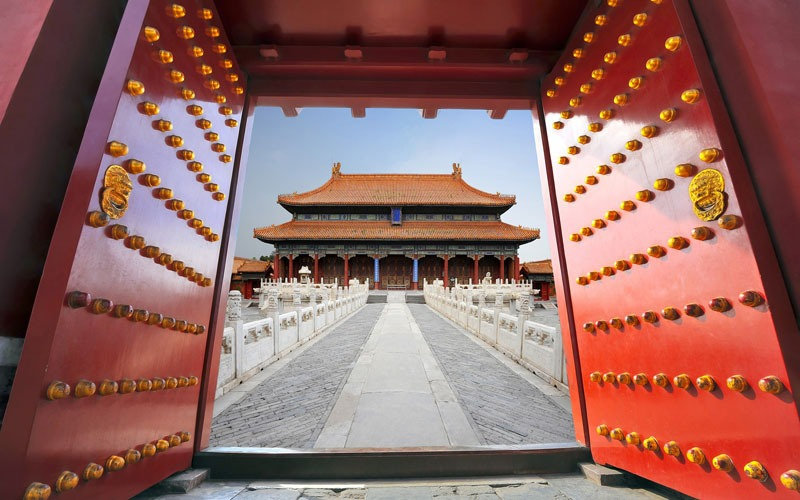 Forbidden City — All You Want to Know (History, Facts, FAQs)