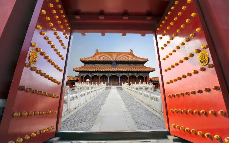 Guangzhou to Beijing Transportation