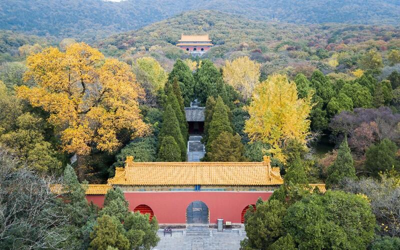 Nanjing Attractions