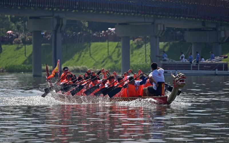 China's 4 Best Festivals
