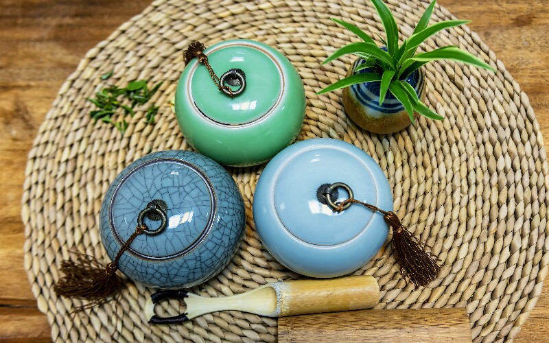 The 7 Most Common Tea Sets in China
