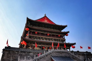 The Top 5 Xi'an Day Trips