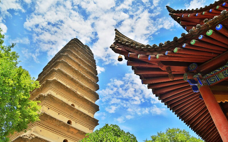 Xi'an Attractions — Top Places to Visit