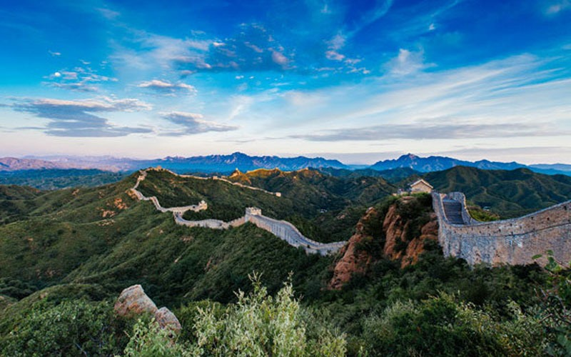 The Top 8 Reasons to Visit China — What Makes China Special