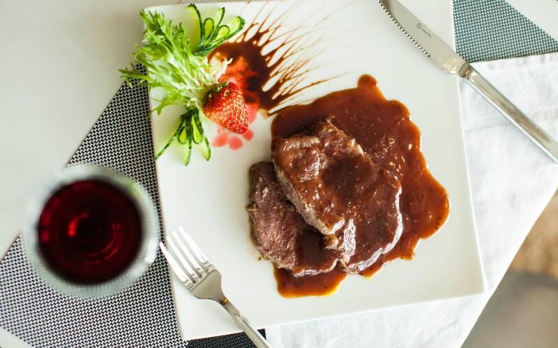 Shanghai's Best Western Food Restaurants