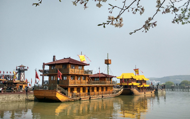 Wuxi Travel Guide - How to Plan a Trip to Wuxi