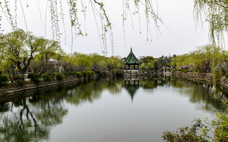 Wuxi Weather - Best Time to Visit Wuxi