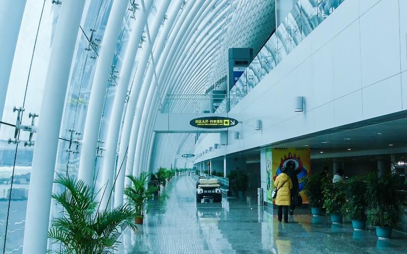 Guangdong Transport