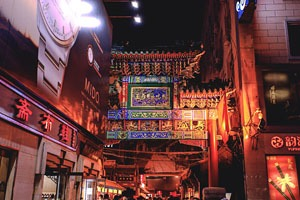 The Top 11 Things to Do at Night in Beijing